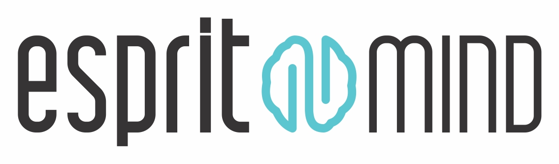 Esprit mind - Logo